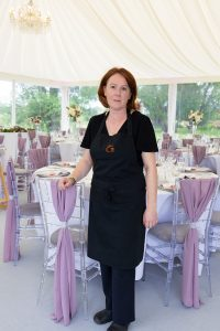 dido's fine food catering